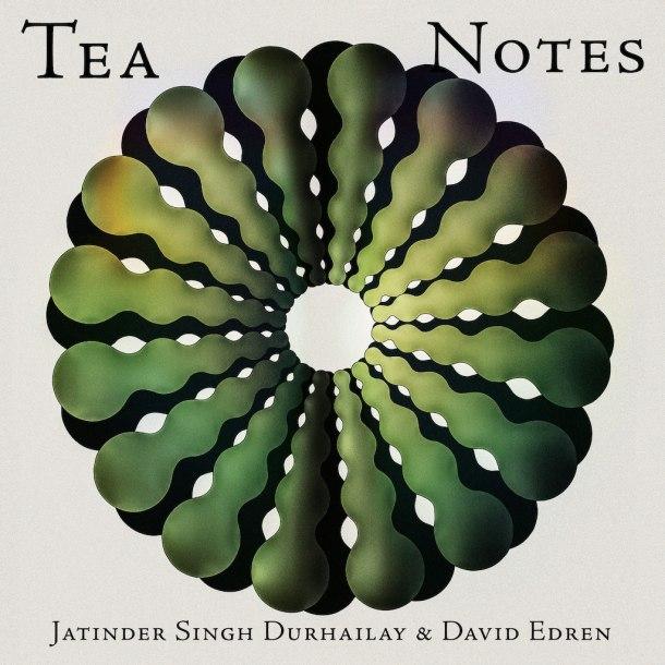Tea Notes - cover