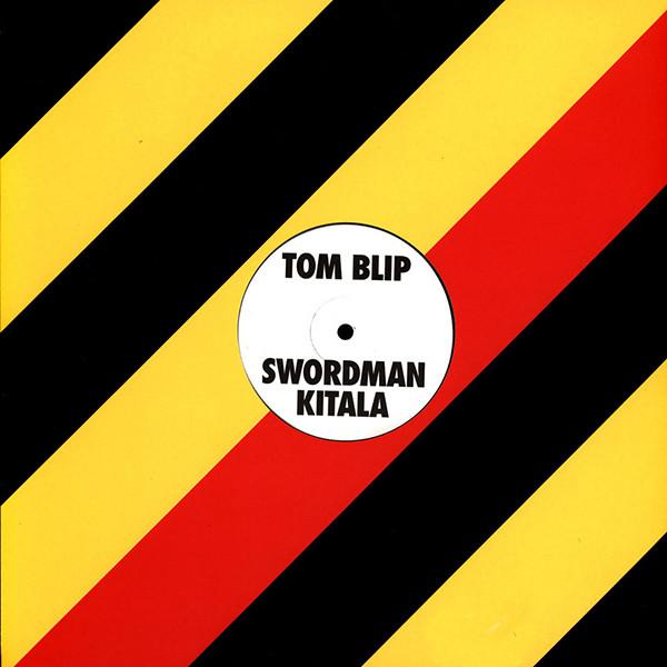 tom blip and swordsman