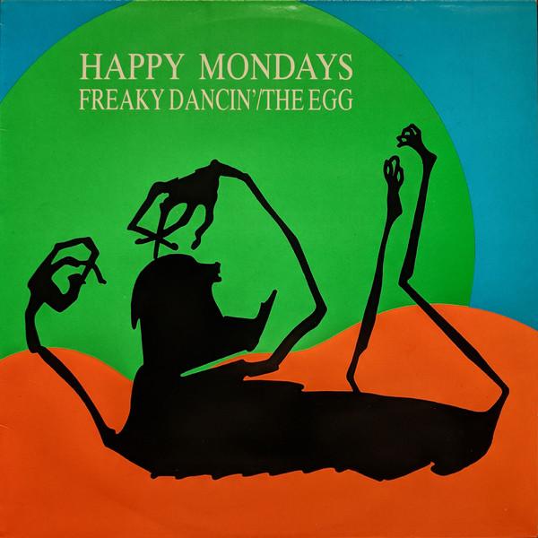 happy mondays freaky dancin