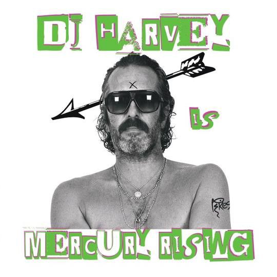 harvey mercury rising II