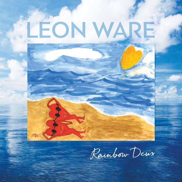 leon ware rainbow deux