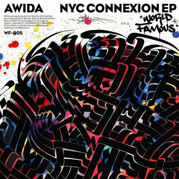 awida NYC Connexion