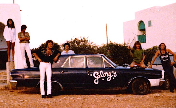 glorys car 78 copy