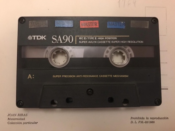 phil mison tape 1 july 1991 side A