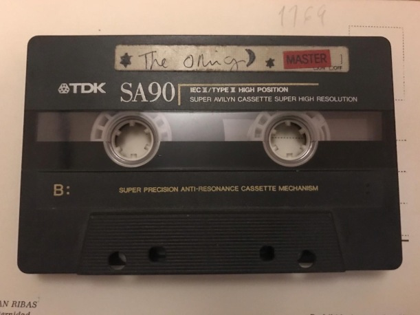 phil mison tape 1 july 1991 side B
