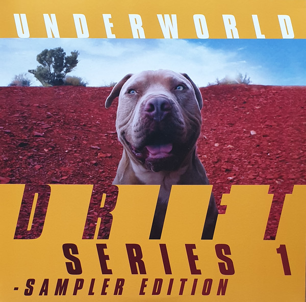 Underworld Drift Series 1 Sampler