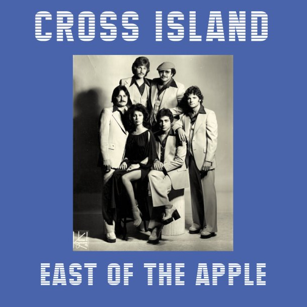 cross island east of the apple