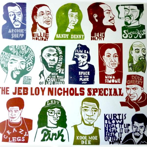 Jeb-Loy Nichols