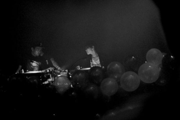 kengo dazzle drums photo