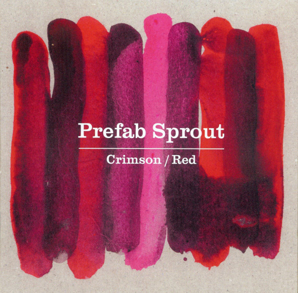 Prefab Sprout - The Best Jewel Thief In The World