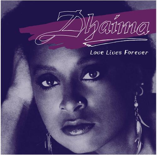 dhaima love lives forever