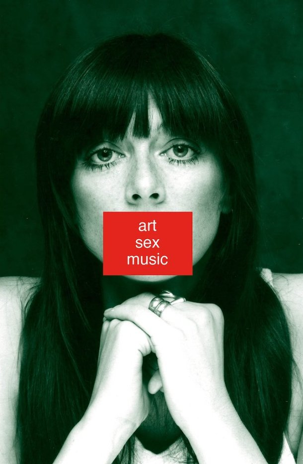 Art Sex Music – Cosey Fanni Tutti