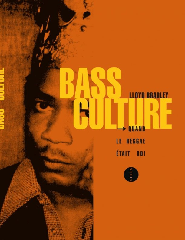 Bass Culture by Lloyd Bradley