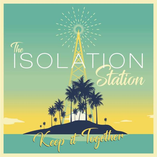 isolation station main logo