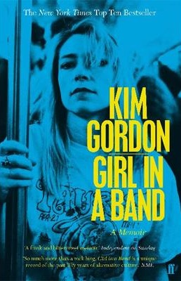 kim gordon edit