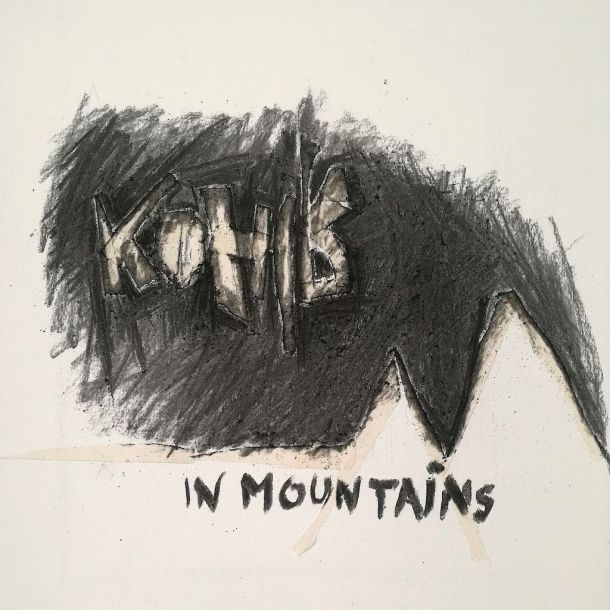 kohib in mountains art
