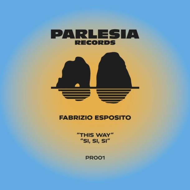 fabrizio esposito Parlesia Records
