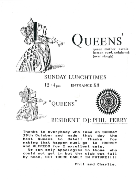 Berkshire Goes Balearic Queens Flyer_2