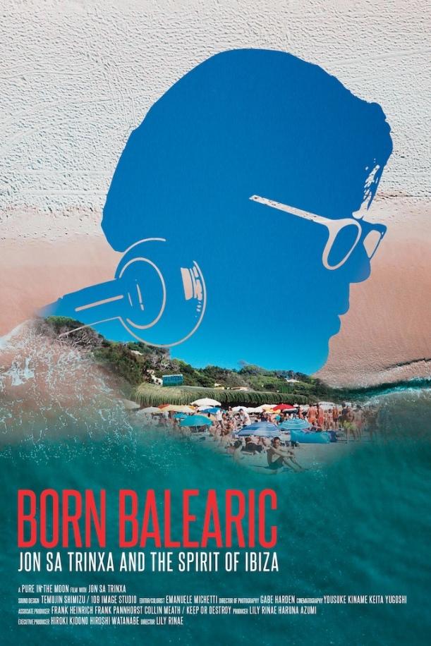 Born Balearic 8x12