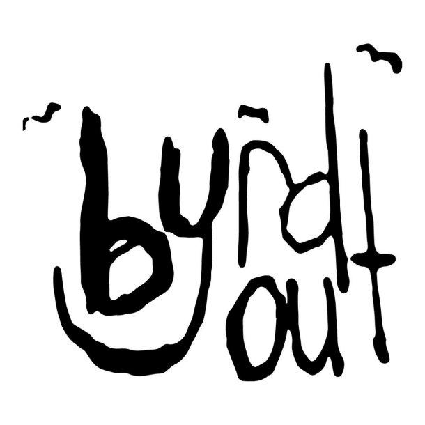 Byrd Out logo