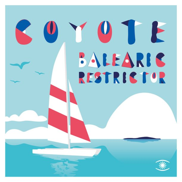 Coyote - Balearic Restrictor - Music For Dreams