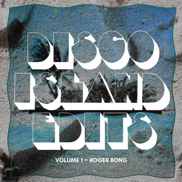 Disco Island Edits - Aloha Got Soul