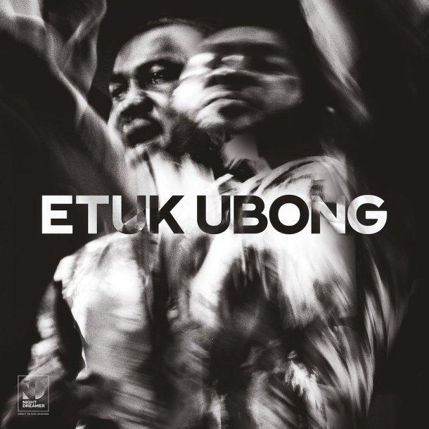 Etuk Ubong - Africa Today - Night Dreamer