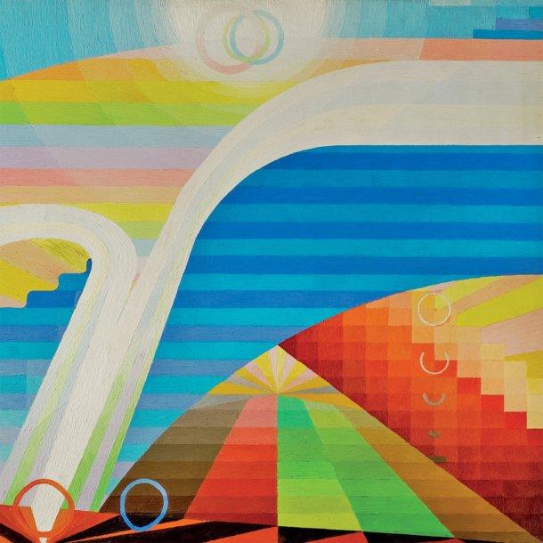 Greg Foat Symphonie Pacifique