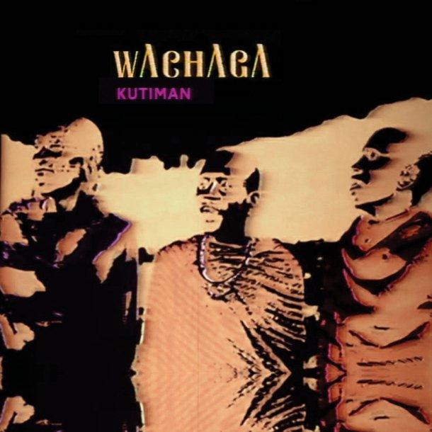 Kutiman Wachaga