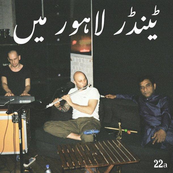 Tenderlonious - Tender In Lahore - 22a