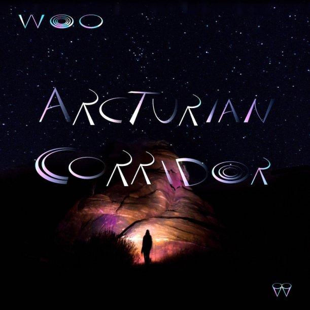 Woo Arcturian Corridor Art