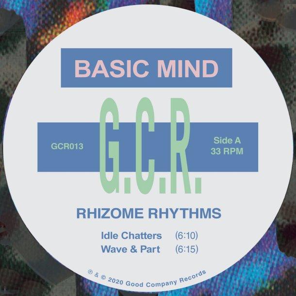 basic mind rhizome rhythms