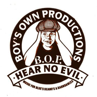 boys own logo