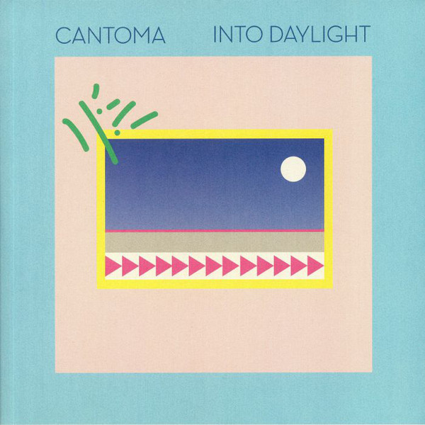 Cantoma Into Daylight