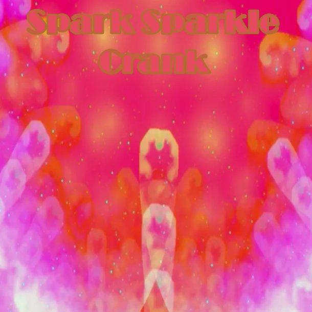 spark sparkle crank new art