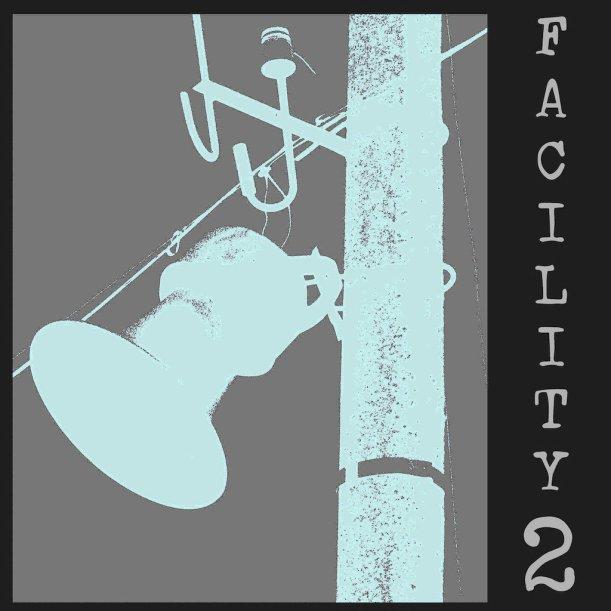 woodleigh reserach facility lockdown art
