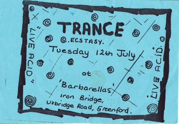 Rocky Trance 1
