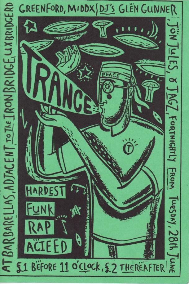 Rocky Trance 4