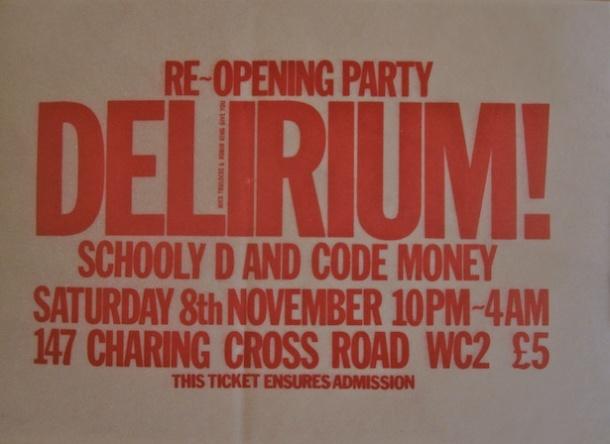 schooly D at delirium resize