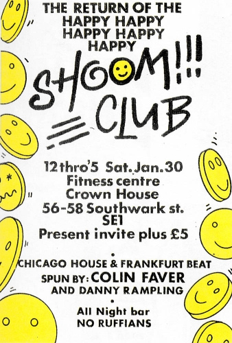 shoom fitness centre flyer 2