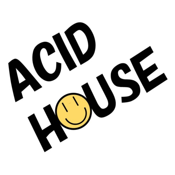 Tsunami Acid House
