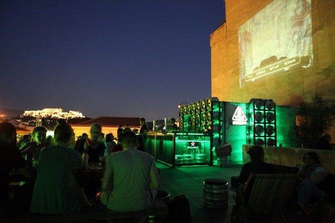 Bios Terrace