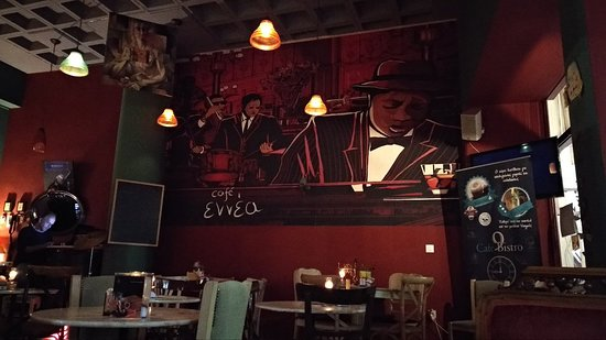 Cafe Ennea