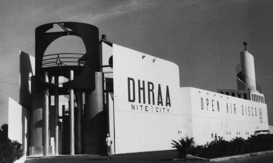 DHRAA new