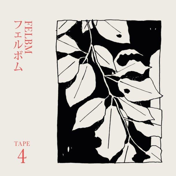 Felbm Tape 4 Art