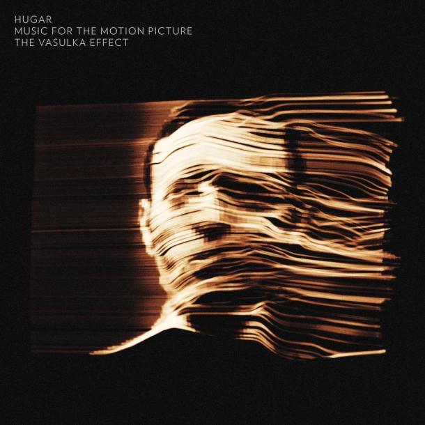 Hugar Vasulka Effect Art