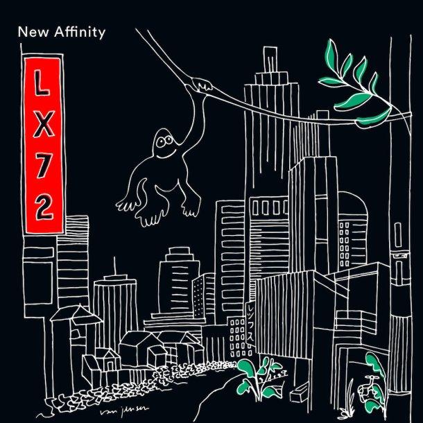 LX72 New Affinity