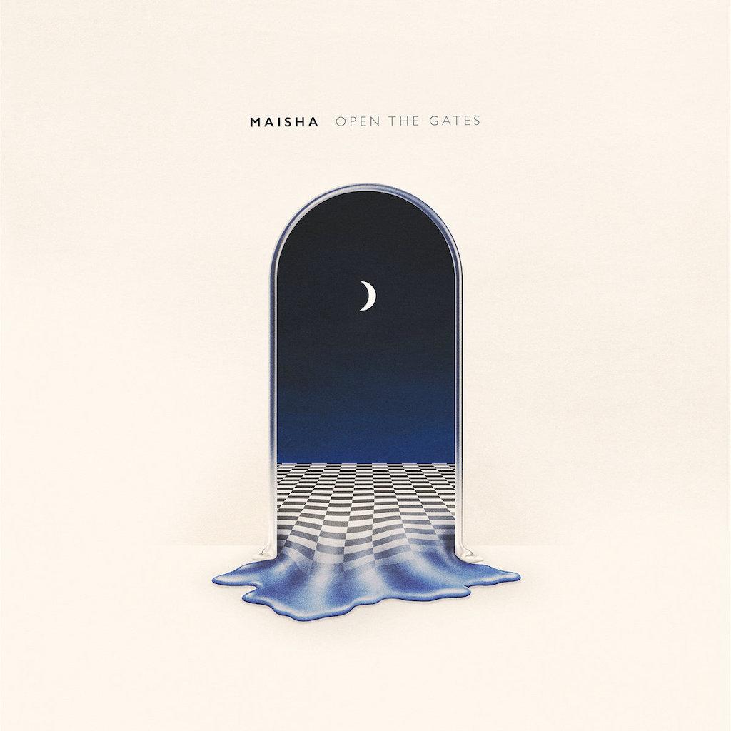 Maisha - Open The Gates