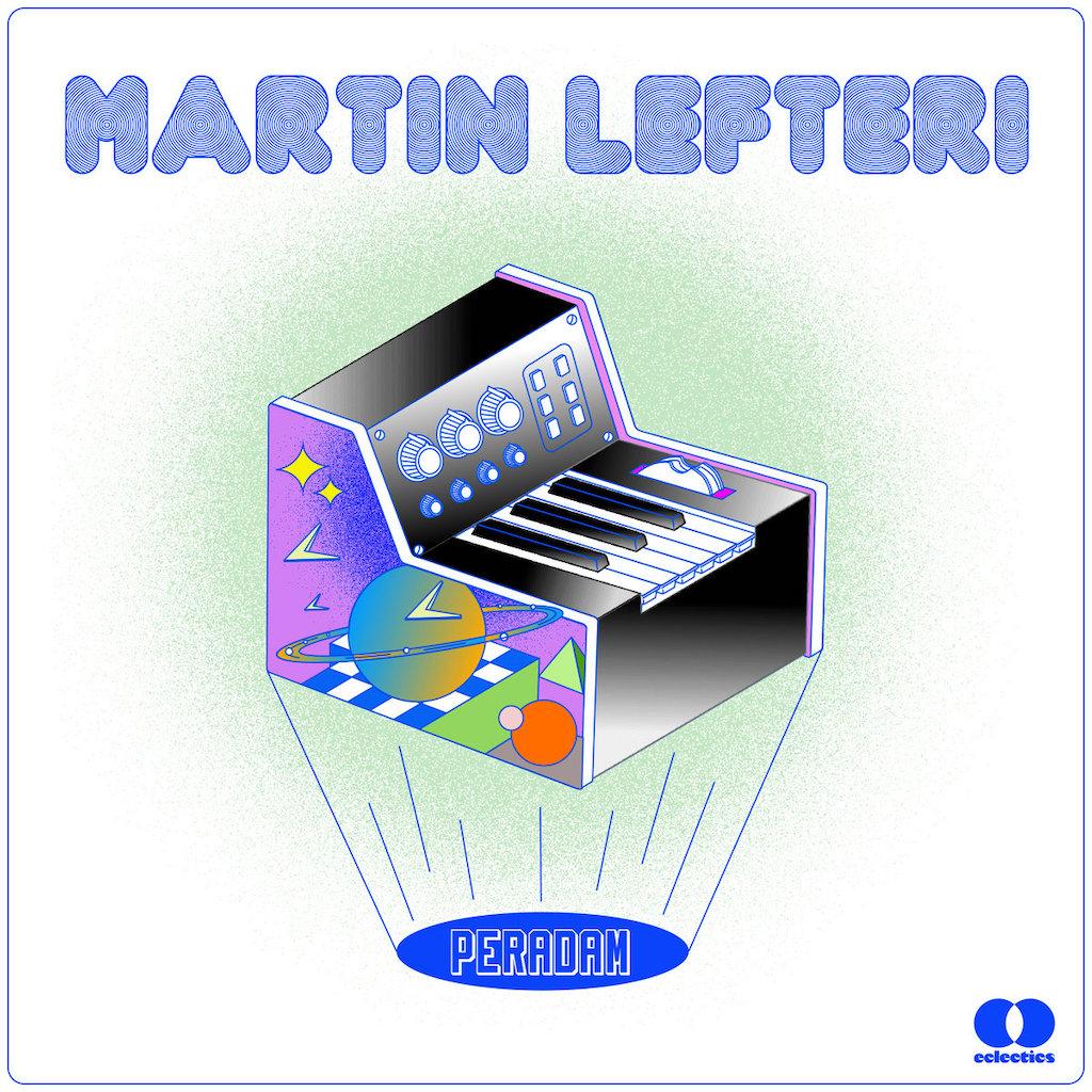 Martin Lefteri Peradam