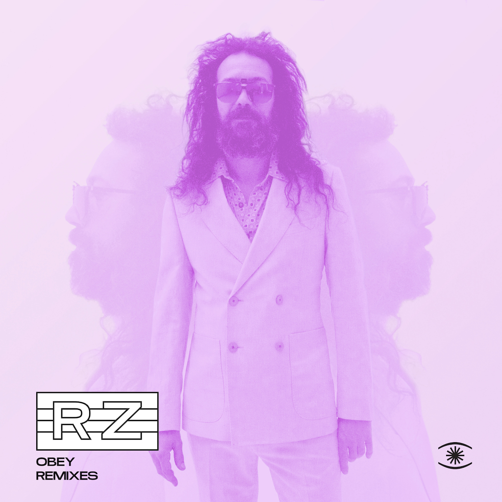 Rheinzand remixes